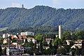 Felsenegg - Wollishofen - ZSG Wädenswil 2012-07-30 09-41-51.JPG