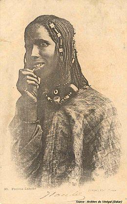 Femmes de dakar a la recherche d'homme