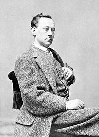 Ferdinand Thegerström, 1864