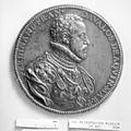 Ferdinando Francesco II d'Avalos of Aquino, Marquis of Pescara (ca. 1530–1571) MET 109149.jpg