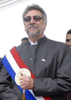 Фернандо Арминдо Луго Мендес