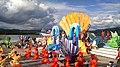Festival Teluk Jailolo, Halmahera Barat, 16 Mei 2011.jpg