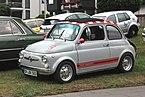 Fiat Abarth 500 Replica, Bj. 1970 (2017-07-02 Sp).JPG
