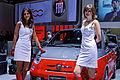 Fiat Abarth 595 Turismo - Mondial de l'Automobile de Paris 2012 - 001.jpg