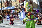 Fiesta Las Vegas Latino Parade & Festival 2013 - Fremont Street Experience (11504681366).jpg