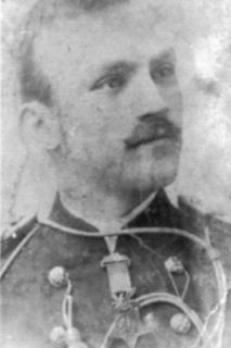 Cornelius C. Smith United States Army Medal of Honor recipient