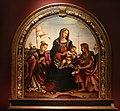 Filippino lippi, pala dell'udienza, dal comune di prato, 1502-03, 01.jpg