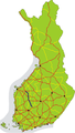 Finland national road 66.png