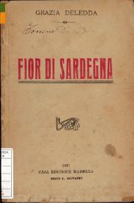Fior di Sardegna (Racconti).djvu