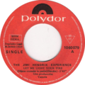 Fire by the Jimi Hendrix Experience Spain vinyl single.png