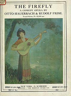 <i>The Firefly</i> (operetta)