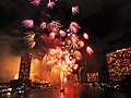 Fireworks in Thailand beginning 2020 by Peak Hora DSCN4319.jpg