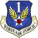 First Air Force - Emblem