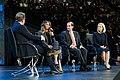 First Lady Melania Trump at Liberty University (46115479832).jpg