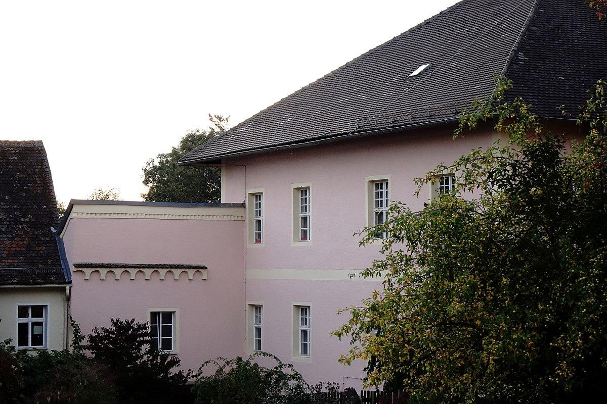 Fischbach Nittenau