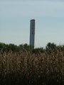 Fithian Illinois water tower.png