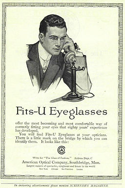 FitsUEyeglassesTelephone1913