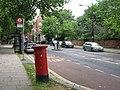 Fitzjohn's Avenue, NW3 (2) - geograph.org.uk - 891815.jpg