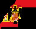 Flag map of Spanish Sahara (1884 - 1976).png