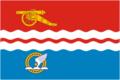 Flag of Kamensk-Uralsky (Sverdlovsk oblast).png
