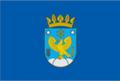 Flag of Kolomyisky raion in Ivano-Frankivsk oblast.png