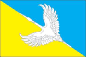 Kurlovo (town), Vladimir Oblast - Image: Flag of Kurlovo (Vladimirskaya oblast)