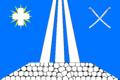 Flag of Nekrasovskoe (Krasnodar krai).png