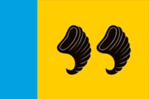 Nerekhta, Kostroma Oblast - Image: Flag of Nerekhta (Kostroma oblast)