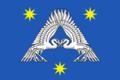 Flag of Srednyaya Akhtuba.png
