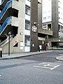 Flats in Artisan Street - geograph.org.uk - 1015703.jpg