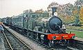 Fletching Bluebell Railway Adams 4-4-2T at Sheffield Park geograph-2982220-by-Ben-Brooksbank.jpg