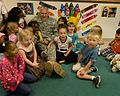 Flickr - The U.S. Army - Story time with General Casey.jpg