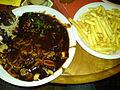 Flickr - cyclonebill - Schnitzel med pommes frites.jpg