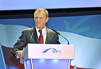 Flickr - europeanpeoplesparty - EPP Congress in Warsaw (64).jpg