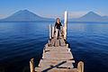 Flickr - ggallice - Constance at Lago de Atitlán.jpg