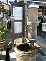 Flowing well at Kururi 02.JPG
