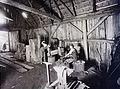 Fluid hammer, blacksmith, hammer machine, anvil, crafts Fortepan 86855.jpg