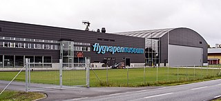 The museum exhibits the development of Swedish military aviation and has a unique collection of aircraft, from pioneers of the early 20th century to the present day JAS 39 Gripen.