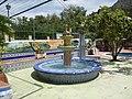 Fontaine sur la route des fuentes del algar - panoramio.jpg