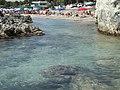 Fontane Bianche Beach Syracuse Italy - Creative Commons by gnuckx - panoramio (5).jpg