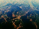 Foothills of the Uintas South of Evanston, Wyoming.jpg