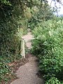 Footpath near Great Blakenham - geograph.org.uk - 930747.jpg