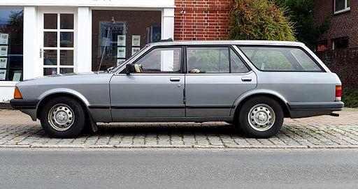 Ford Granada MK I Turnier
