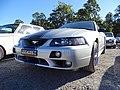 Ford Mustang SVT Cobra convertible (34924844393).jpg