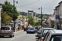 Fore Street - Saltash - geograph.org.uk - 1399373.jpg