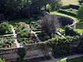 Formal Gardens at Sissinghurst Castle - geograph.org.uk - 1387124.jpg