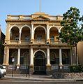 Former Australian Joint Stock Bank, Townsville, 2011.jpg