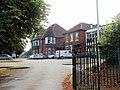 Former Caerphilly Police Station - geograph.org.uk - 2561503.jpg