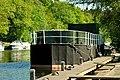 Former coal barge, Antrim - geograph.org.uk - 802692.jpg