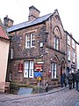 Former school, Church Street - geograph.org.uk - 1593499.jpg